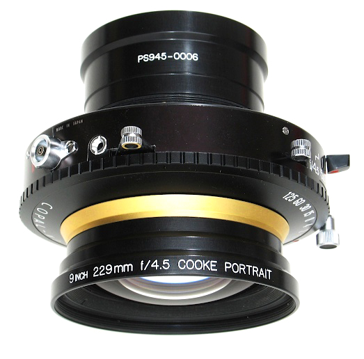 Cooke PS945 lens